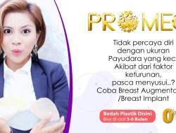 PROMEC Clinic, Pilihan Aman Treatment Kecantikan di Indonesia