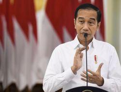 Presiden Joko Widodo Groundbreaking Pembangunan Smelter Single Line Terbesar di Dunia