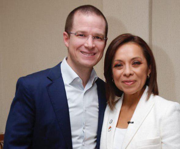 Arrancará Josefina Vázquez Mota campaña en el Estado de México