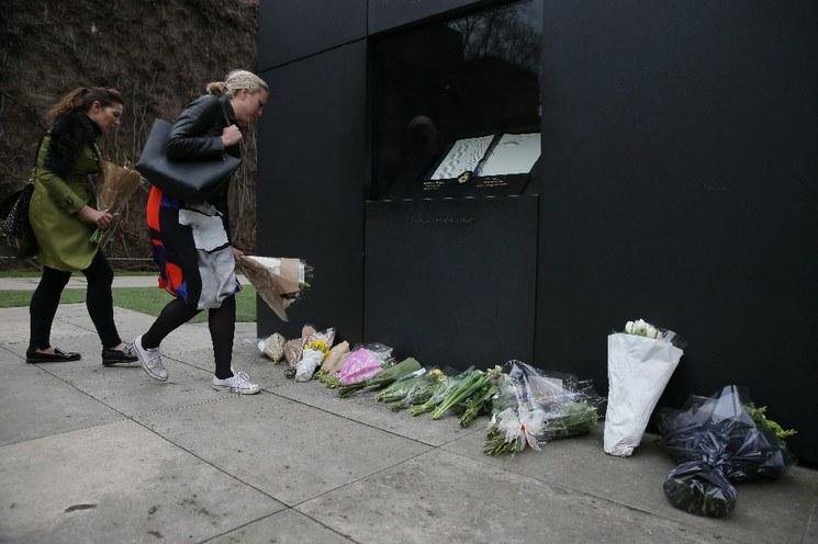 Identifican al autor de atentado de Londres; siete detenidos en Londres tras ataque a Parlamento