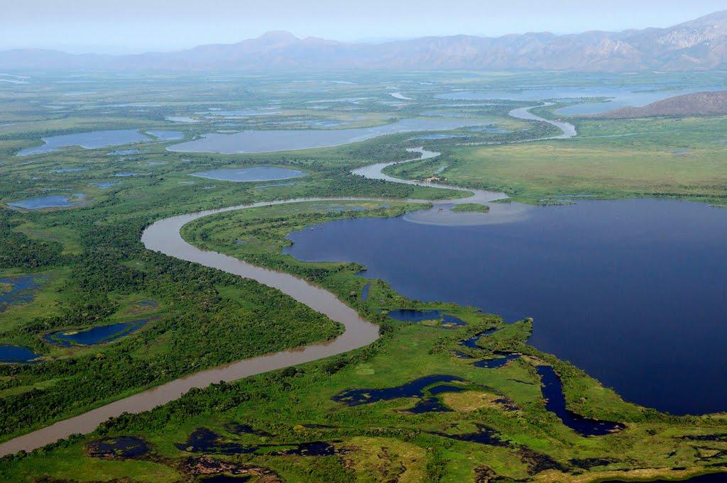Brasil transformó territorio indígena en mayor granero de país
