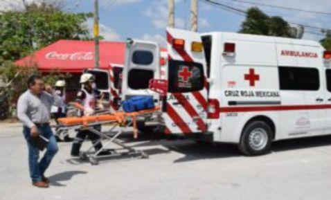 Rebelión en Cereso de Cancún deja un muerto y tres heridos