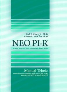 Denumirea probei - NEO PI, NEO PI-R, NEO-FFI