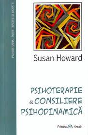 Psihoterapie & Consiliere psihologică - Susan Howard
