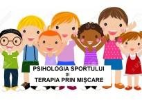 Simpozion București: Psihologia Sportului și Terapia prin Mișcare