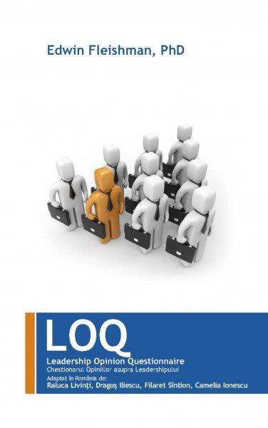 LOQ – Leadership Opinion Questionnaire
