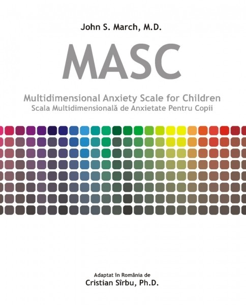 MASC – Multidimensional Anxiety Scale for Children