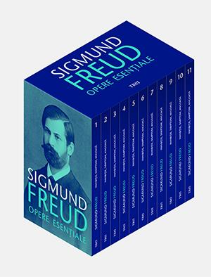 Sigmund Freud - opere esentiale