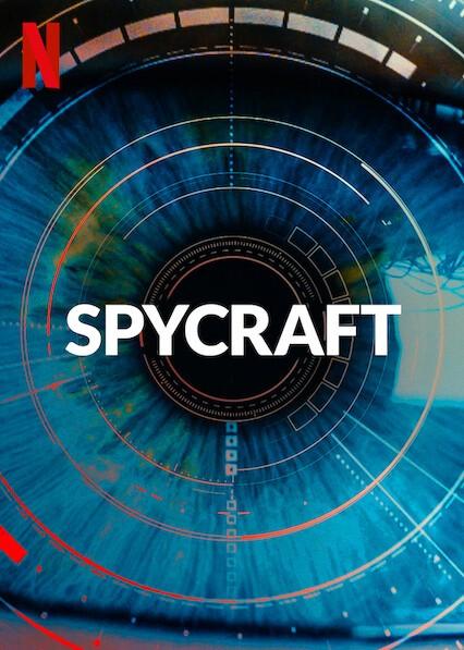 Spycraft (2021)