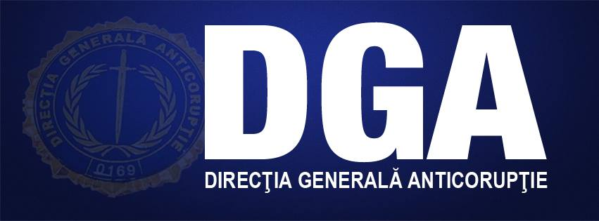 Direcția Generală Anticorupție