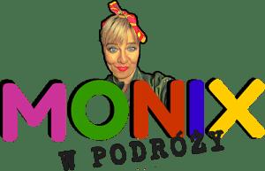 monix krawczyk w podróży logo tv