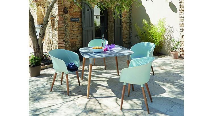 changez vos meubles de jardin