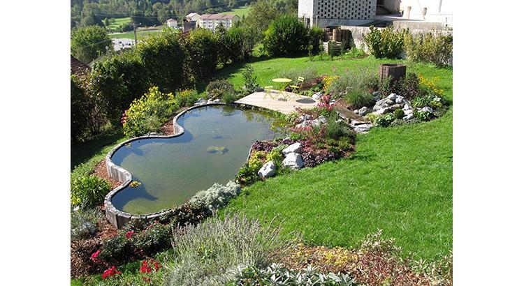 3 Conseils De Pro Pour Amenager Son Jardin En Pente