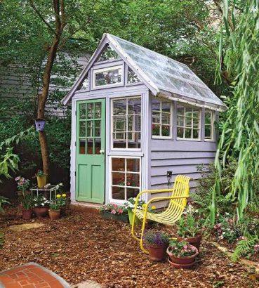 abri de jardin 10 idees de decoration
