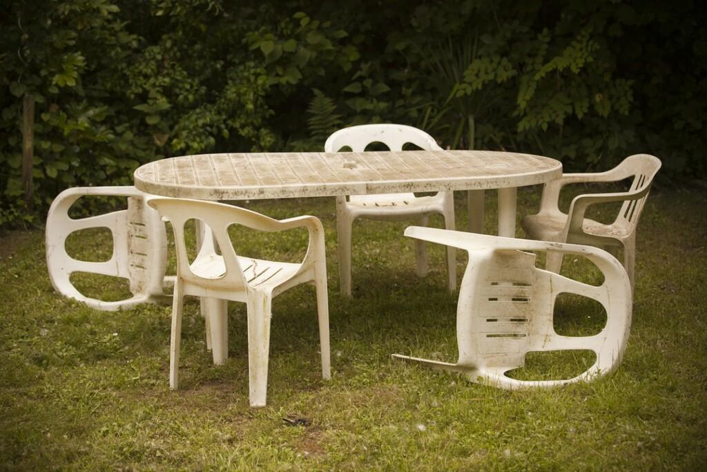 comment renover son mobilier de jardin