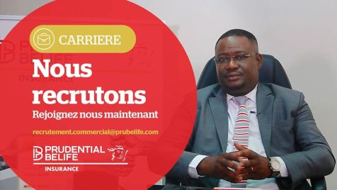 OFFRE PRUDENTIAL BELIFE
