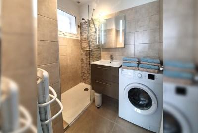 Salle de bain maison Pass'Ô Port
