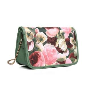 sac_fleuri_vert_imprimé_fleurs_roses