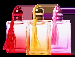 Accueil : mon joli parfum flacon transparent