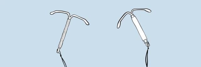 IUS or IUD
