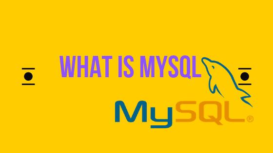 What is MySql