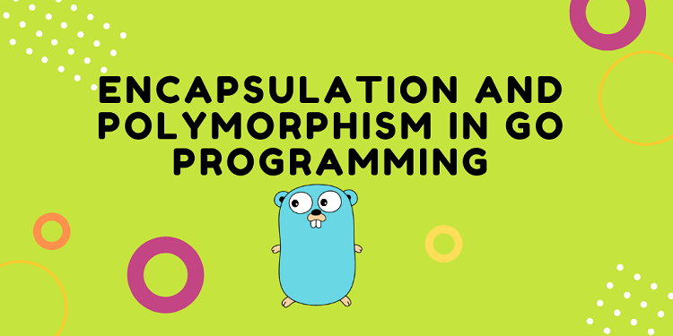 Encapsulation and Polymorphism in Golang