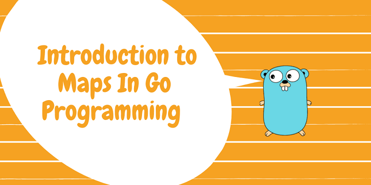 Maps In Go programming