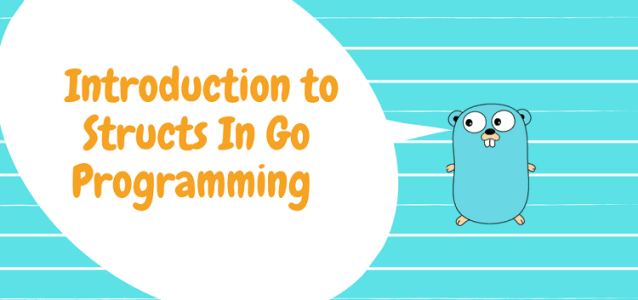 Introduction to Struct in Go Programming