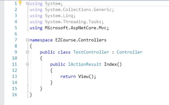 asp.net core controller