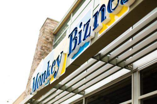 Monkey Bizness Franchising
