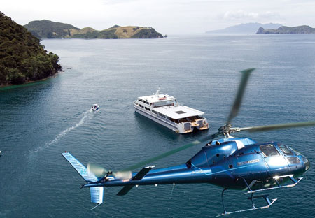 cruisecopter