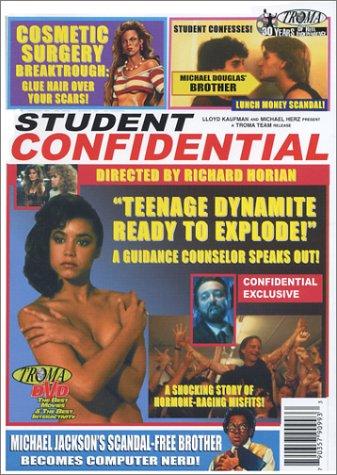 studentconfidential