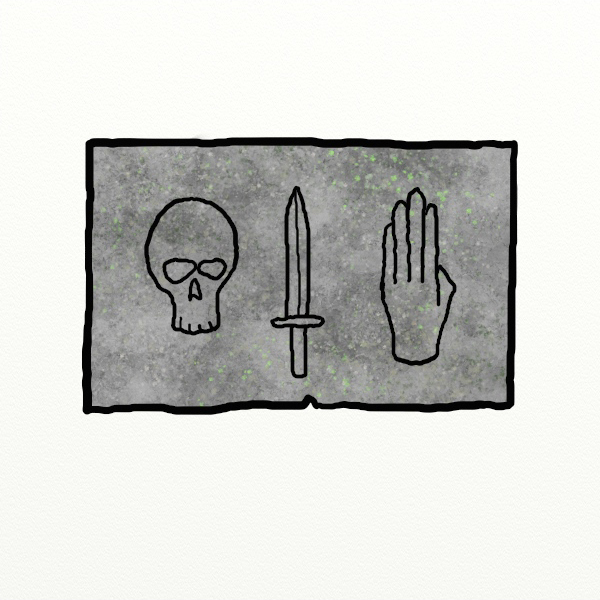 Tomb Lid (4)