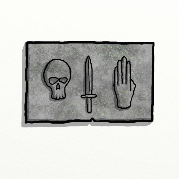 Tomb Lid (5)