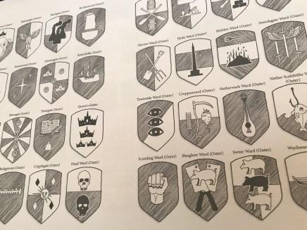 Ward Heraldry2