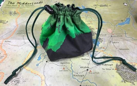 Midderlands Dice Bags (6)