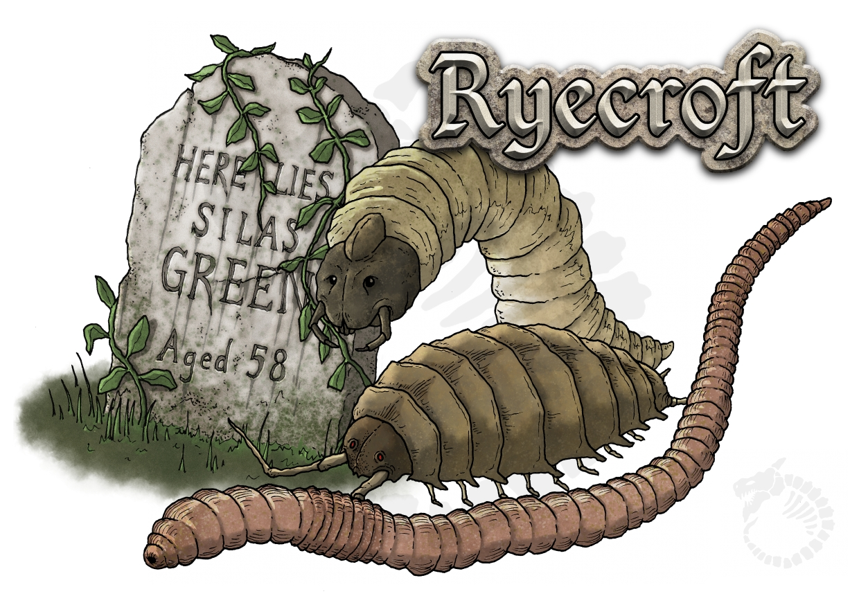 Ryecroft Art Preview