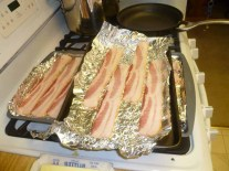 Bacon For Baking