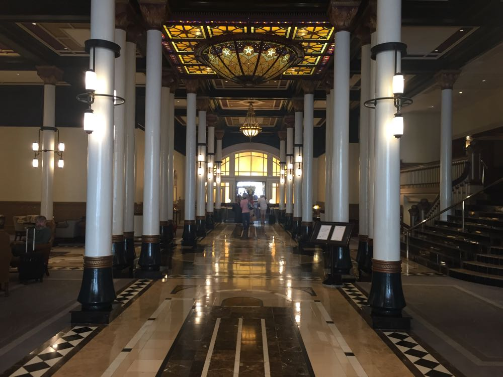 Review The Driskill Hotel Is Room 525 Haunted Monkey