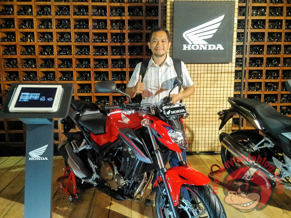 launching bigbike Honda-33
