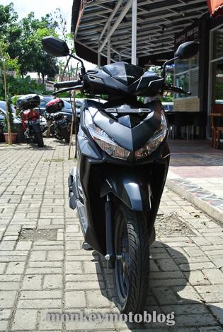 Honda Vario 150-32