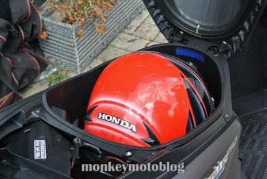 Honda Vario 150-45