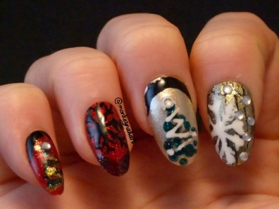 december-2013-gig-nails-christmas-gothic-orly-star-spangled-gold-black (4)