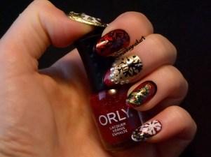 december-2013-gig-nails-christmas-gothic-orly-star-spangled-gold-black (7)