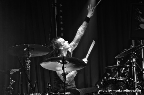 Master of Drums