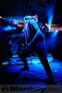 Fear Factory, (c) Frank Metzemacher