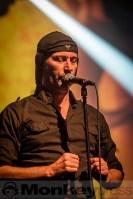 Laibach, (c) Frank Güthoff