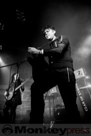 Clan of Xymox, © Frank Güthoff