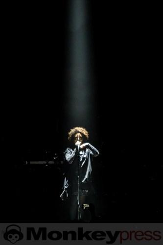 Massive Attack, (c) Michael Gamon