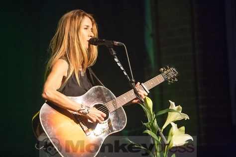 Heather Nova © Marcus Nathofer